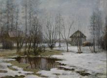 Владимир Павлович Кранц